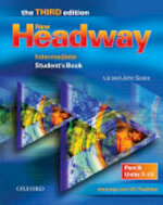 New Headway - Liz Soars, John Soars (ISBN 9780194387521)