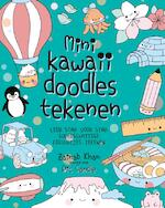 Mini kawaii doodles tekenen - Zainab Khan (ISBN 9789043922203)