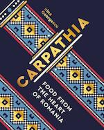 Carpathia: food from the heart of romania - irina georgescu (ISBN 9780711241824)