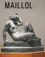 Maillol - Rotter Kunsthal (ISBN 9789401404563)
