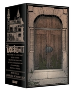 Locke & key slipcase set - joe hill (ISBN 9781631401398)