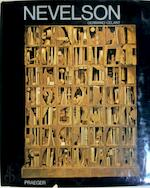Louise Nevelson - Louise Nevelson, Germano Celant (ISBN 9780810903395)