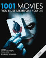 1001 Movies You Must See Before You Die - (ISBN 9781844036806)