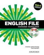 English File: Intermediate: Student's Book with iTutor - Christina Latham-koenig (ISBN 9780194597104)