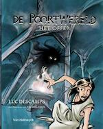 De poortwereld - Het offer - Luc Descamps (ISBN 9789461315335)