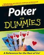 Poker for dummies - Richard Harroch, Lou Krieger (ISBN 9780764552328)