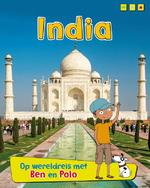 India - Anita Ganeri (ISBN 9789462021662)