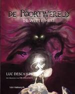 De witte heks - Luc Descamps (ISBN 9789461316318)