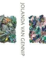 Jolanda van Gennip - saturation/lightness - Rob Smolders (ISBN 9789062169092)