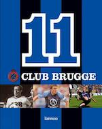 11 club brugge - Willems (ISBN 9789020977837)