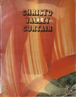 Christo Valley Curtain - Christo (ISBN 3775700269)