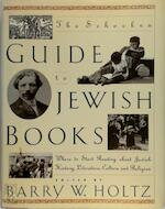 The Schocken guide to Jewish books