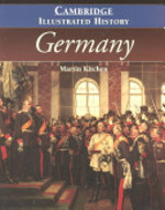 The Cambridge Illustrated History of Germany - Martin Kitchen (ISBN 9780521794329)