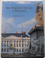 The Martyrs' Square in Brussels - Edgard Goedleven (ISBN 9789020928457)