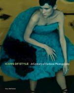 Icons of style - paul martineau (ISBN 9781606065587)