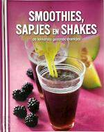 Smoothies, sapjes en shakes - Unknown (ISBN 9781445485966)