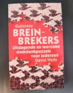 Breinbrekers - David Graham Wells, Nicolette Botermans (ISBN 9789021521817)