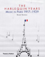 The Harlequin Years - Roger Nichols (ISBN 9780500510957)