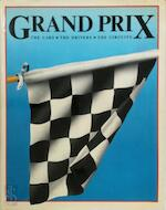 Grand Prix - David Hodges, Doug Nye, Nigel Roebuck (ISBN 0718120248)