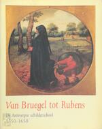 Van Bruegel tot Rubens - Unknown