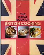 The Great Book of British Cooking (ISBN 9781472320575)