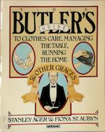 The Butler's Guide - Stanley Ager, Fiona St. Aubyn (ISBN 9780333329115)