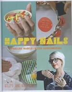 Happy nails - Elfi De Bruyne (ISBN 9789077437063)