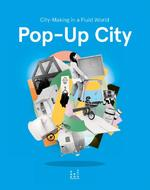 Pop-up city - Jeroen Beekmans, Joop de Boer (ISBN 9789063693541)