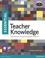 Essential Teacher Knowledge - Jeremy Harmer (ISBN 9781408268049)