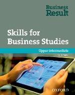 Business Result: Upper-intermediate Skills for Business Studies - Unknown (ISBN 9780194739481)