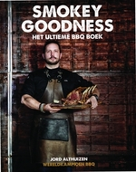 Smokey Goodness - Jord Althuizen (ISBN 9789021562292)
