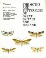 The Moths and Butterflies of Great Britain and Ireland - Unknown (ISBN 0946589437)