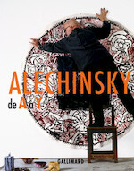Alechinsky de A à Y - Michel Draguet (ISBN 9782070119103)
