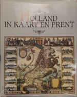 Holland in kaart en prent