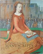 Flemisch illuminated manuscripts 1475 - 1550 - Maurits Smeyers, Jan van der Stock (ISBN 9780810963184)
