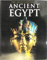 The Encyclopedia of Ancient Egypt - (ISBN 9781904687856)
