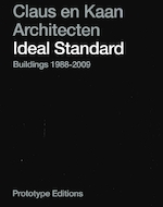 Claus en Kaan Architecten: Ideal standard - H. Ibelings, J.J. Berg (ISBN 9789490109011)