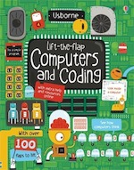 Lift-the-flap computers and coding - Rosie Dickins