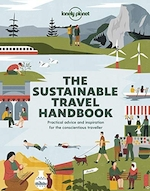 Lonely planet: the sustainable travel handbook (1st ed) (ISBN 9781788689472)