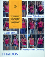 People of the Twenty-First Century (ISBN 9780714867151)
