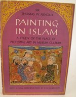 Painting in Islam - Sir Thomas Walker Arnold, Thomas W. Arnold (ISBN 9780486213101)