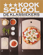 Kookschool - Keda Black (ISBN 9789066116665)