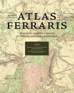 De Grote Atlas van Ferraris / Le Grand Atlas de Ferraris (ISBN 9789401442589)