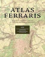 De Grote Atlas van Ferraris / Le Grand Atlas de Ferraris