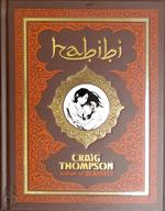 Habibi - Thompson C (ISBN 9780375424144)