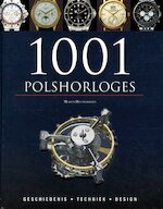 1001 polshorloges - Martin Häussermann (ISBN 9781445425634)