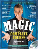 Magic - Joshua Jay (ISBN 9780761149873)