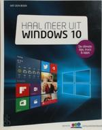 Tips & trucs voor Windows 10 - Art den Boer (ISBN 9789059513563)