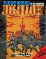 Judge Dredd: in the complete Judge Child Quest - Wagner, Grant, Bolland, McMahon, Smith (ISBN 9781852866228)