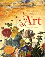 Introduction to art - Rosie Dickins, Jane Chisholm
